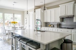 Kitchen Lighting and Fixture Installation in Conroe
