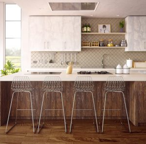 Conroe Kitchen Remodeling Services