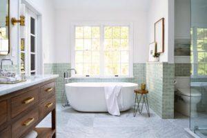Bathroom Remodeling Services In Conroe, Texas