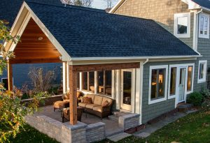 Conroe's Home Additions Services