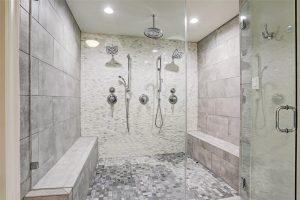 Bathroom Shower Conroe TX