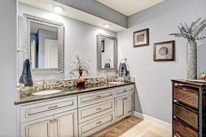 double vanity conroe tx bathroom remodelers