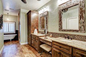 bathroom vanity conroe texas